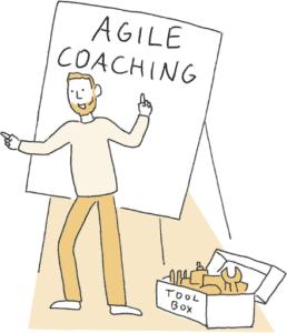 Agile Coaching