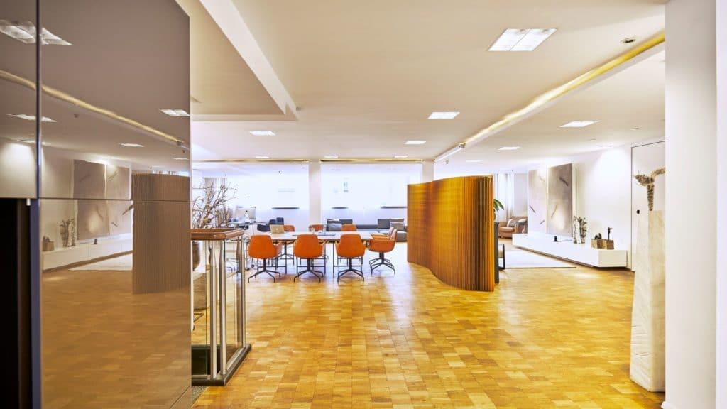 Location der Agile Coach Ausbildung in Stuttgart