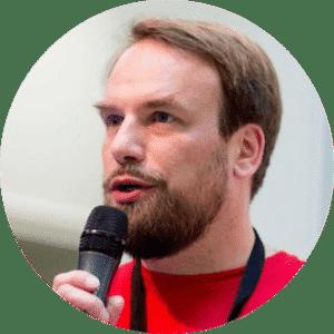 Agile Coach Silvius Gerber