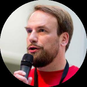 Agile Trainer Sylvius Gerber