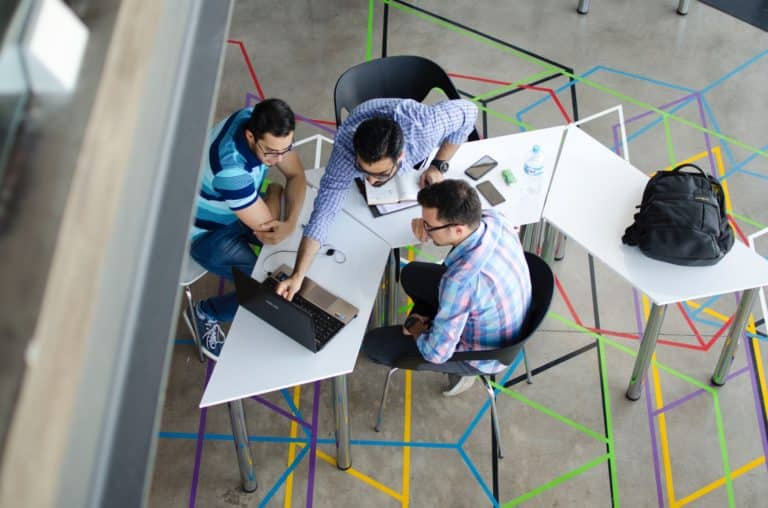 Sstellenwert des lernens in agilen Organisationen Header